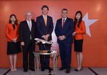 jetstar australia launches direct flights to ho chi minh city
