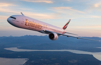 fly in style on emirates business class with the latest promotion