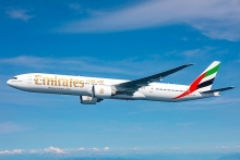 emirates saving hanoi passengers 25 hours when travelling to dubai