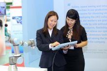 universal robots eyes usd 1845 million automation market in vietnam