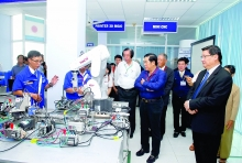 not too late for vietnamese firms to join industry 40