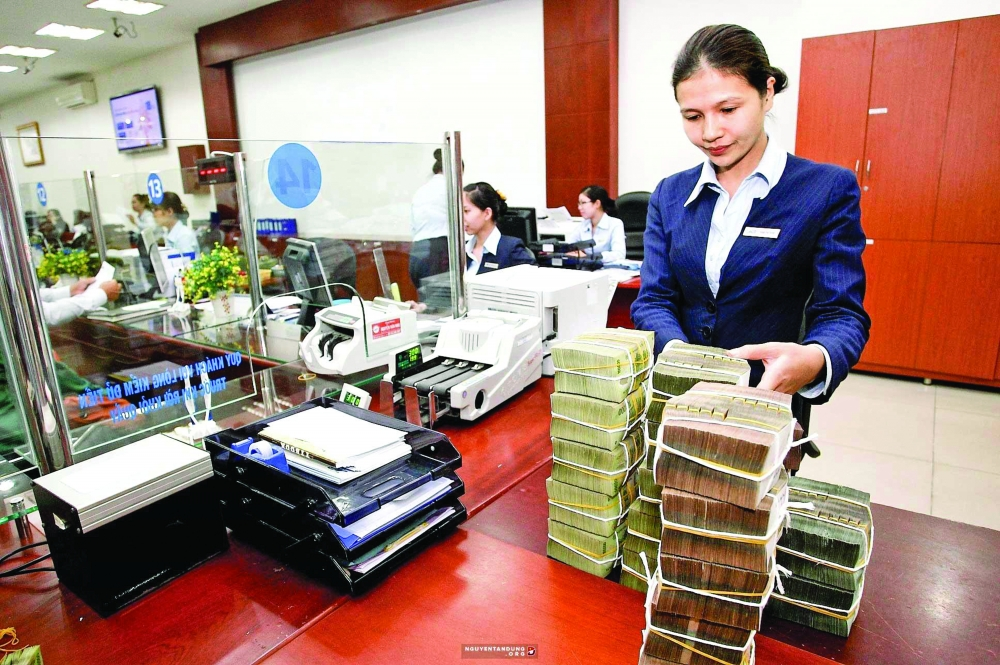 growing role for capital market