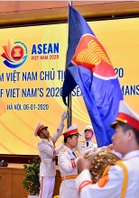 2020 marks a quarter century of vietnams asean membership