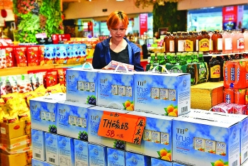 vietnams milky way china okays vietnamese dairy imports