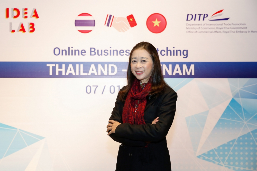 online matching holds promise for thai investment in vietnam