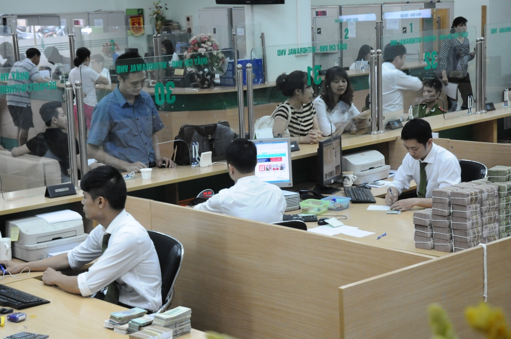 credit institutions expect growth of 1527 percent