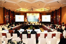 under vietnams leadership asean prioritizes intra regional trade