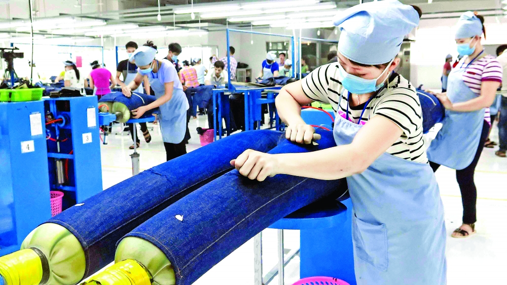 sweden vietnam trade growing but potential remains untapped