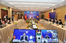 asean 2020 chairmanship raised vietnams stature pm says