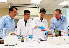 vietnam expanding international sci tech cooperation