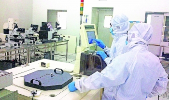hcmc promotes commercialization of high tech products