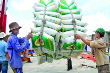 the philippines promising land for vietnamese goods