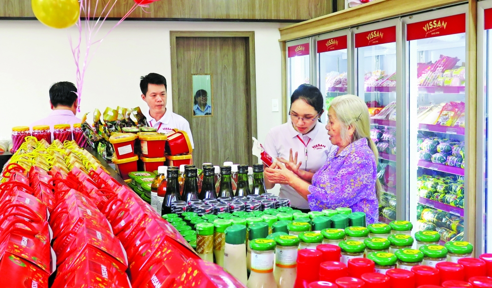 domestic food producers upgrade safety quality