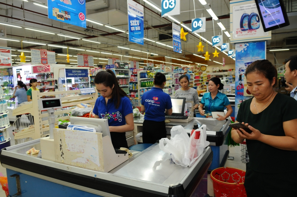 good times for vietnamese retailers but can they last