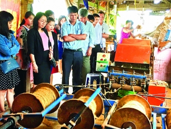 binh duong develops industry promotion workforce
