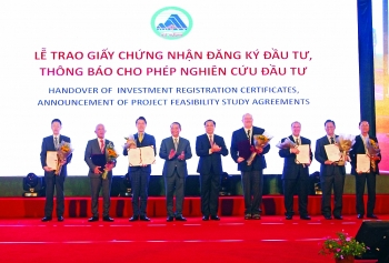 foreign investment triples in da nang