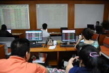 upgrade of vietnamese stock market expected this year