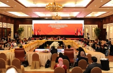 asean ministers urge health protection not trade protectionism