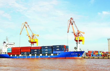 two month exports surge 271 percent