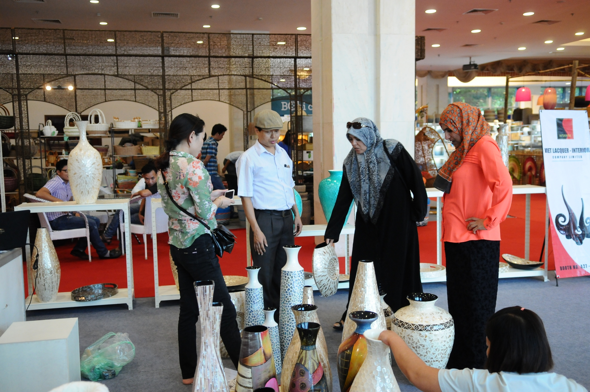 european trade deal presents craft villages with opportunities challenges