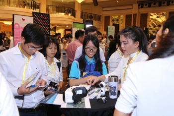 hcmc presents startup development blueprint
