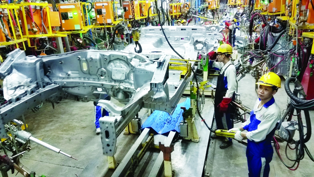 bac ninh province improves industry promotion