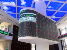 upgrade in the offing for vietnams stock market