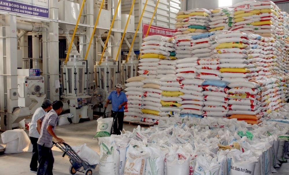 vietnam grapples with question of rice exports amid concern about food security