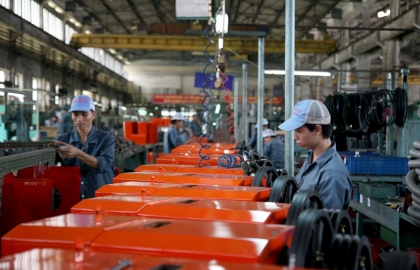 vietnam offers japanese technological training to boost labor skills