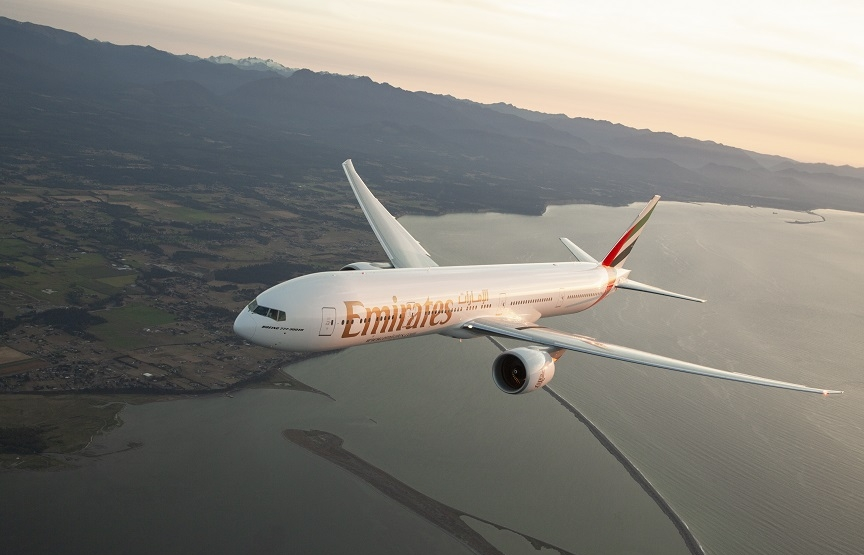 emirates reaffirms care for customers with latest policy updates