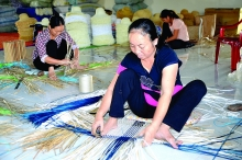 thai binh seeks market for rural industrial products