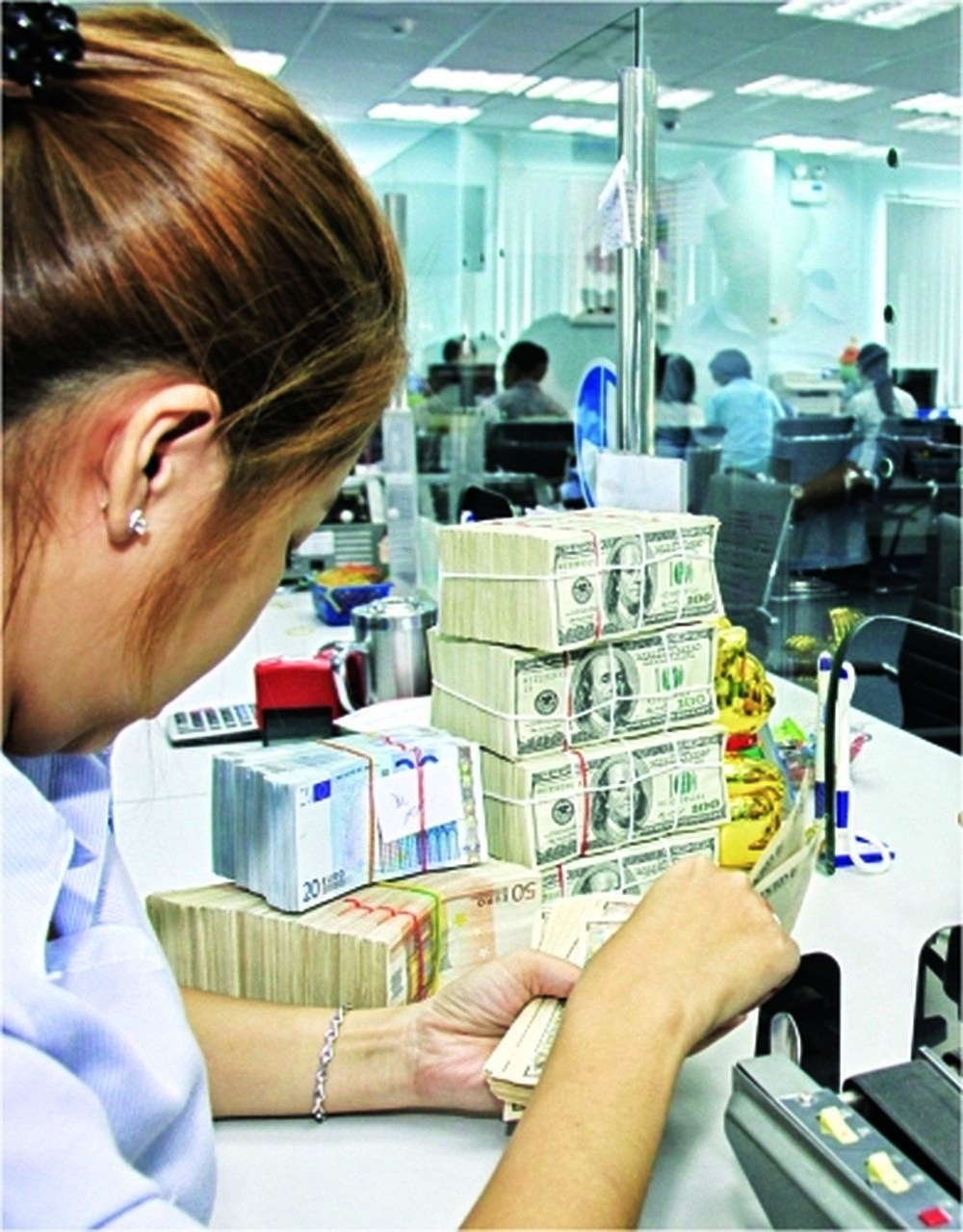 vietnam among top 10 remittance receivers