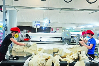 hai duong province focuses on support industry development