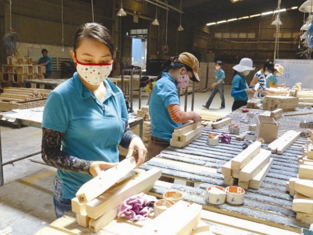 vietnamese firms learning how to take advantage of pacific rim trade pact
