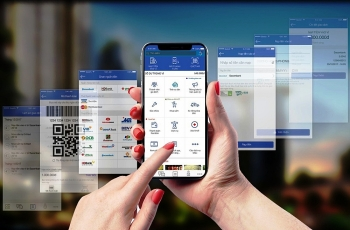 e wallet services in fierce competition for vietnamese consumers