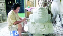 dong nai province industry promotion restores traditional crafts