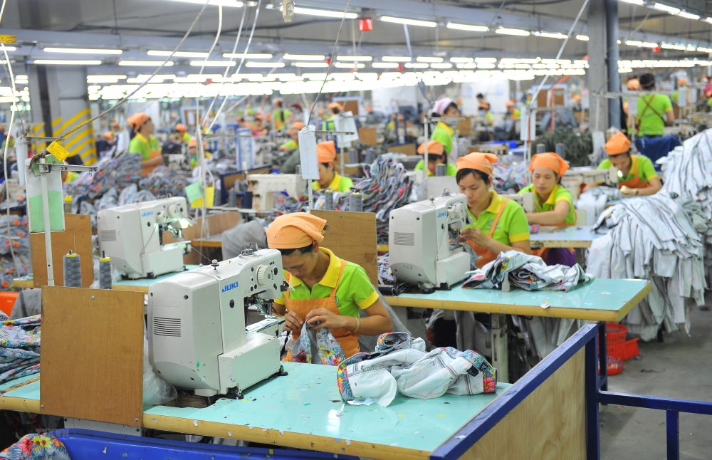 report recommends for vietnam to become a high income economy