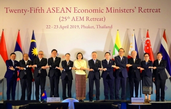 asean strives to complete indo pacific deal this year india included