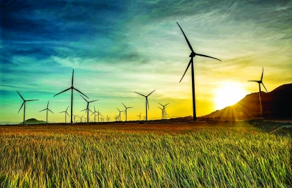 ninh thuan province aspires to become vietnams clean energy hub