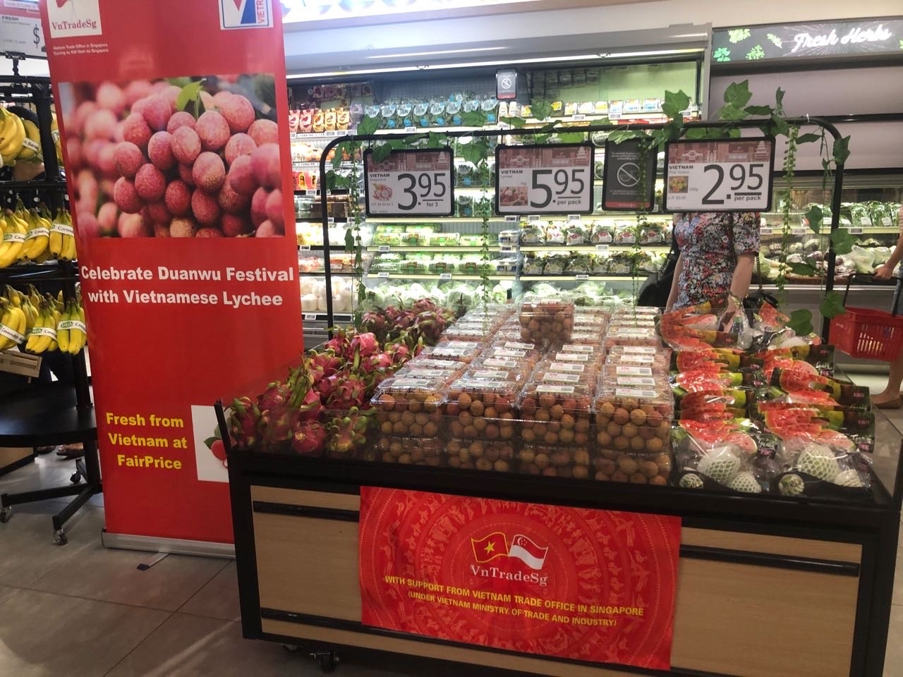 vietnamese lychee a story of culture and tradition