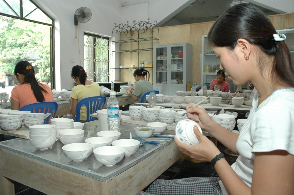 arts and parts handicraft development needs overhaul