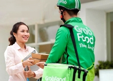 vietnamese appetite grows for online food delivery