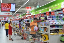 buy vietnamese goods campaign targets higher level
