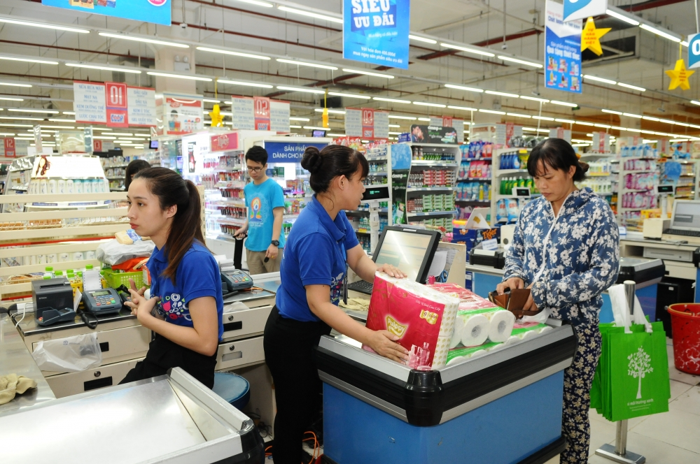 domestic retailers come into their own