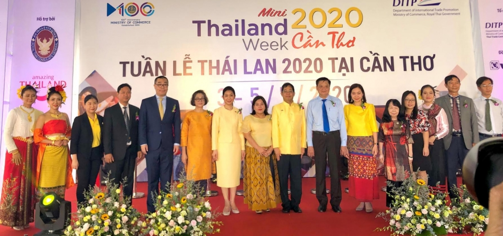 thailand vietnam determined to overcome pandemic obstacles to trade and investment ties
