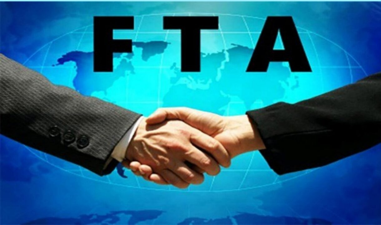 free trade deals offer opportunities for economic restructuring