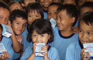 tetra pak named as one of the top 50 sustainability and climate leaders