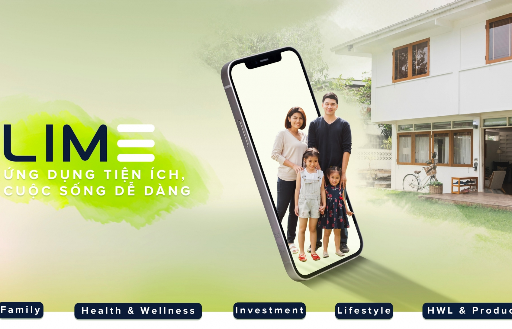 hanwha life vietnam cements its market leadership with lime app