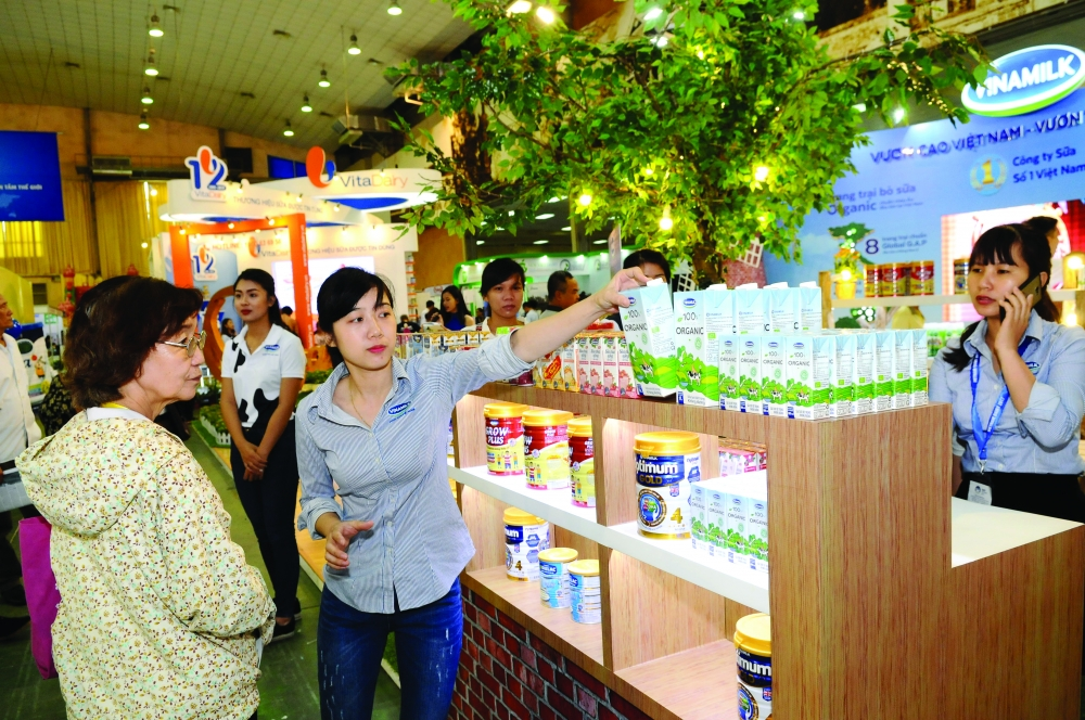 vietnam steps up to big leagues in brand names
