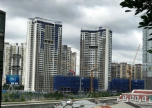 total foreign investment in hcm city doubles